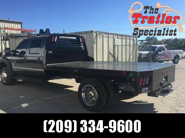 2018 CM RD2 Truck Bed #19219