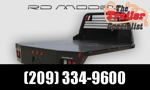 NEW 2019 CM RD 84/84/38/42TC Truck Bed