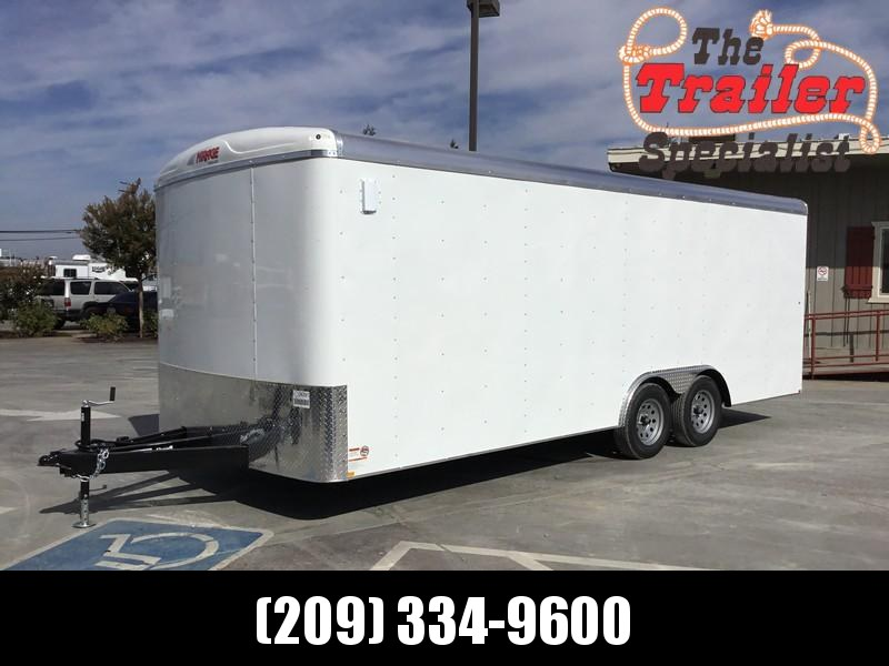 New 2019 Mirage MXPO8.520TA2 8.5x20 Enclosed Cargo Trailer