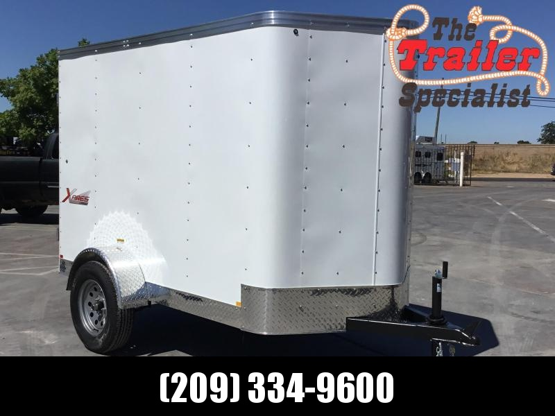 2020 Mirage Trailers XPS510SA Enclosed Cargo Trailer