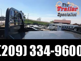 2018 CM SK Truck Bed 86x97x56x38 Truck Bed