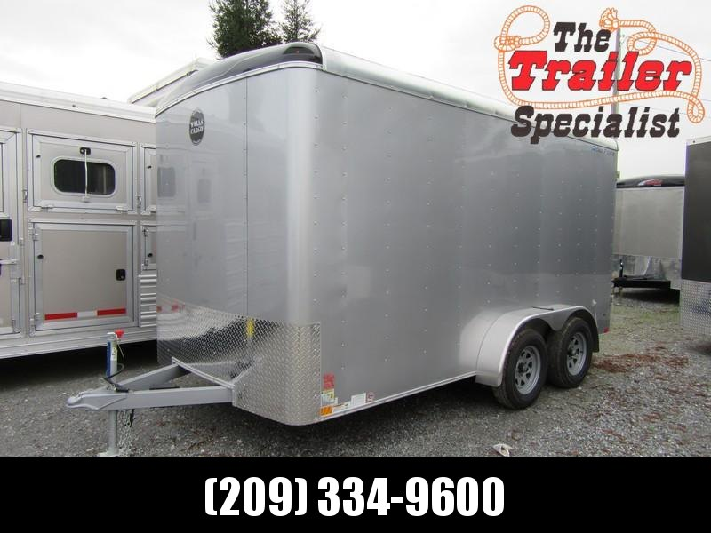 New 2018 Wells Cargo RF7x142 Enclosed Cargo Trailer Vin 59729