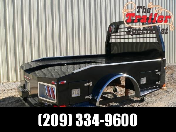 NEW 2016 CM ER 84/42/42/42 Truck Bed