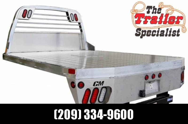 NEW 2017 CM ALRD Truck Bed 8'6/97/56/38