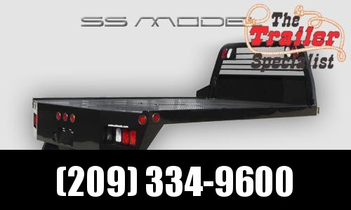 """2016 CM 9'4"""" SS2 Truck Bed 172981"""