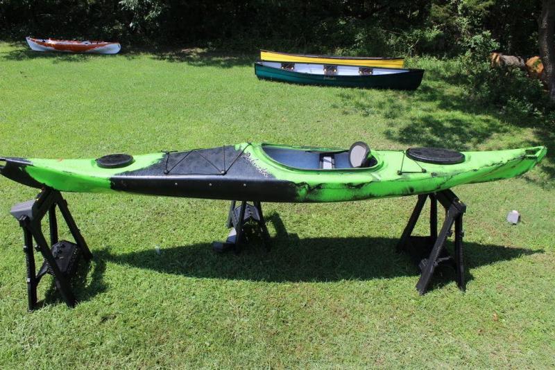 Paluski Boats Limited 12006LGBK Canoe / Kayak