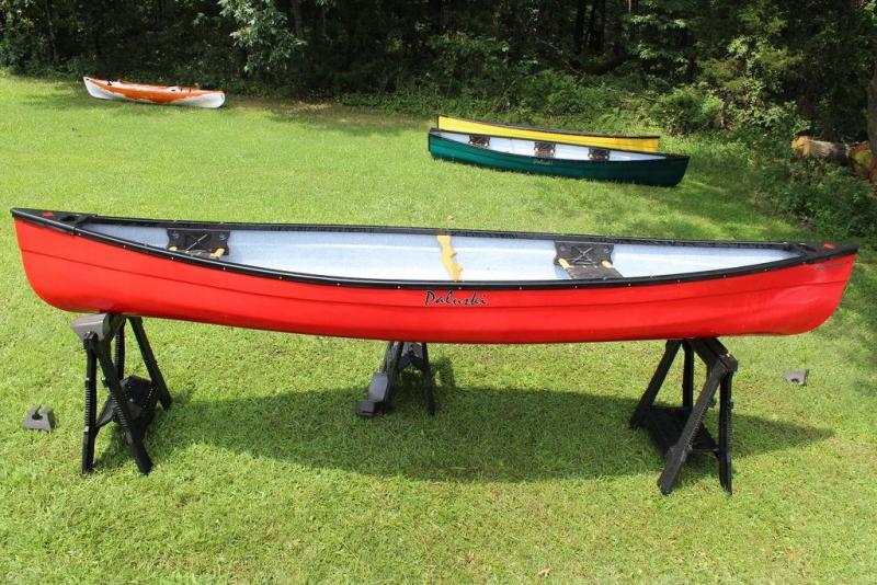 Paluski Boats Limited 11001RD Canoe / Kayak