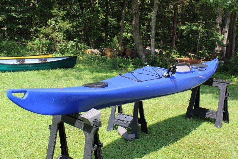 Paluski Boats Limited 12006FBL Canoe / Kayak