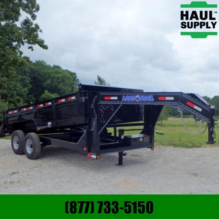 Load Trail GD8316072