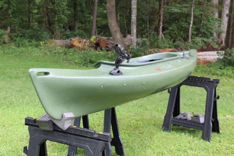 Paluski Boats Limited 12003FDGRBK Canoe / Kayak