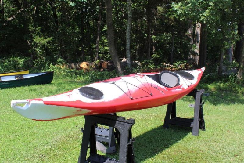 Paluski Boats Limited 12006WTRD Canoe / Kayak