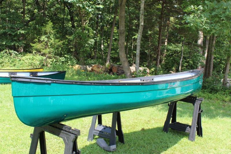 Paluski Boats Limited 11001GR Canoe / Kayak