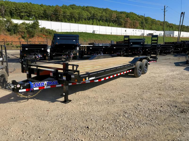 New Load Trail 26' 14k Equipment Trailer
