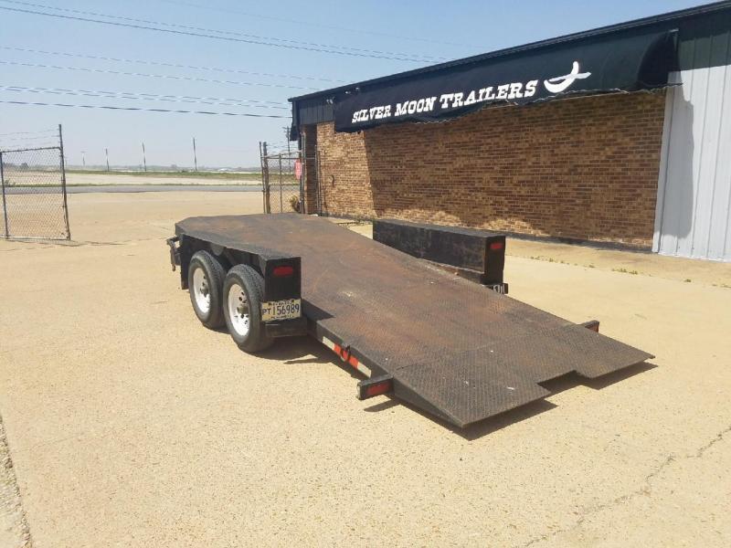 1997 Big Tex 10k Tilt