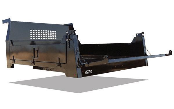 2019 CM DB Steel Truck Bed