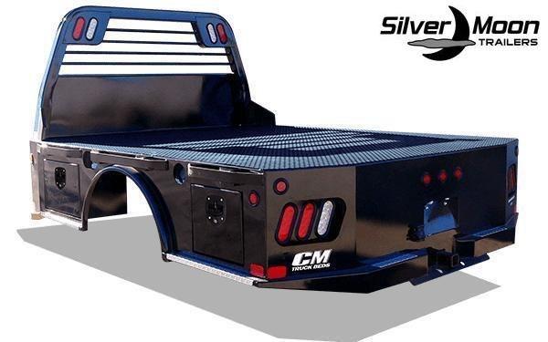 2019 CM SK Steel Truck Bed