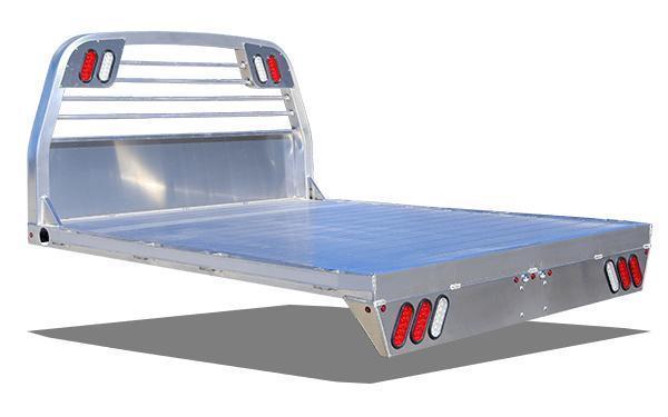 2019 CM AL RS Aluminum Truck Bed