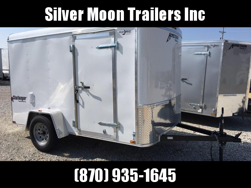 2018 Homesteader 610CS Enclosed Cargo Trailer