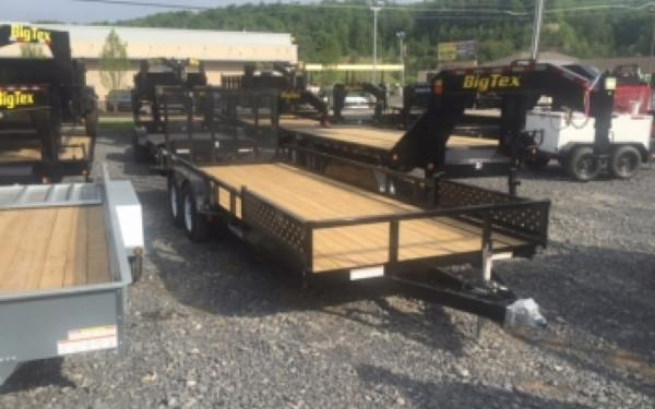 Sure-Trac ATV Side Ramps 7 x 20