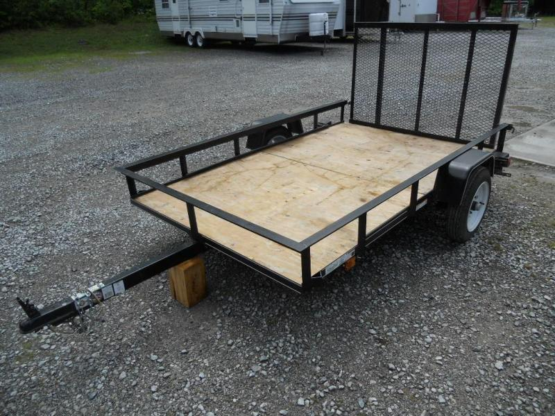 2016 Carry-On 5' x 8' Utility Trailer