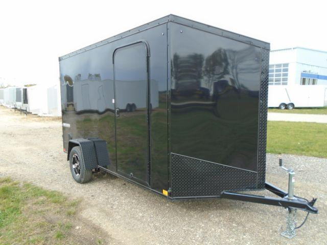 2019 Other ITB612SA V-NOSE Enclosed Cargo Trailer