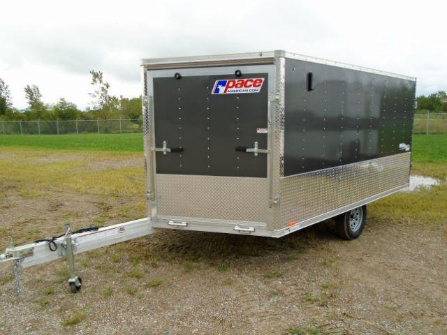 2019 Pace American APWFT85X12SE2 V-NOSE