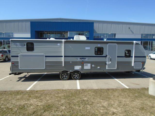 2020 Shasta SS31OK TRAVEL TRAILER Camping / RV Trailer