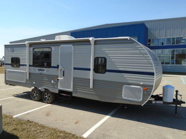 2020 Shasta SST26BH TRAVEL TRAILER Camping / RV Trailer