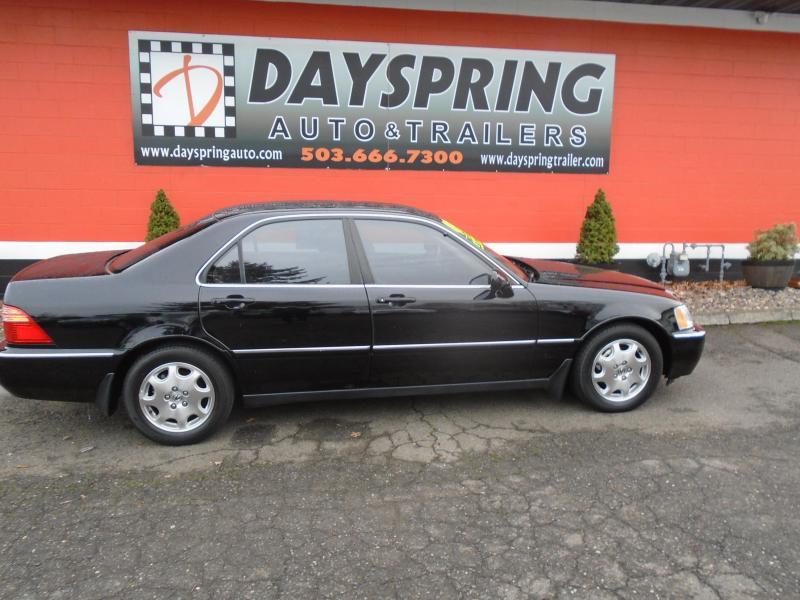 1999 Other ACURA RL Car