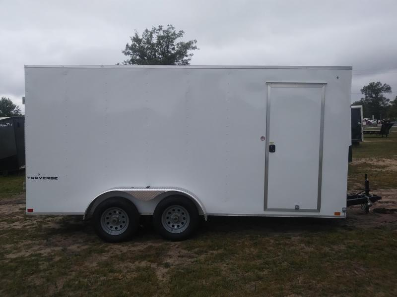 2020 Formula Trailers FSCAA7X16TE2FF Enclosed Cargo Trailer