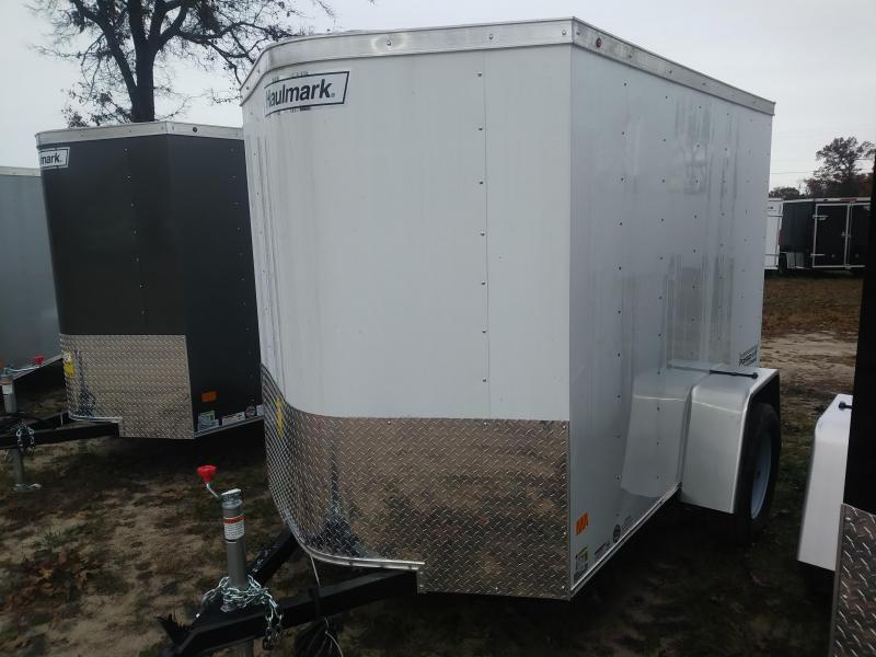 2019 Haulmark 5x8 W/Barn Door
