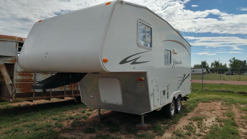 2009 Sun Valley X-treme Lite M190 Camper