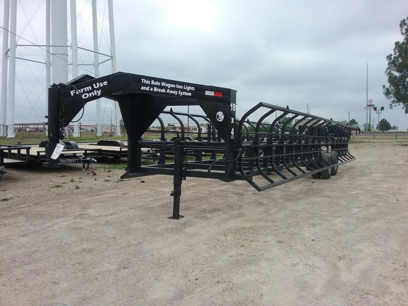 2019 Other DH18Bale Farm / Ranch