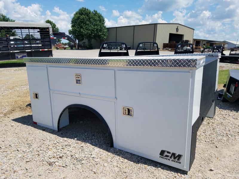 2018 CM SB Truck Bed