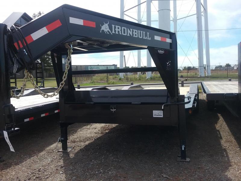 2019 Norstar ETG0226072 Equipment Trailer