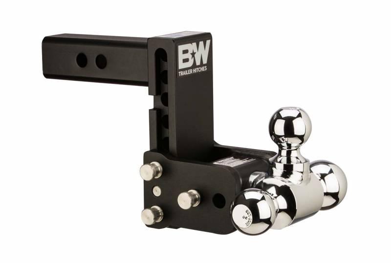 B&W Tow & Stow TS20048B