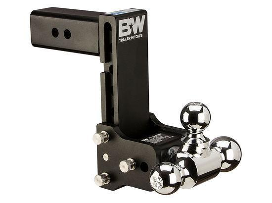 B&W Tow & Stow TS20049B
