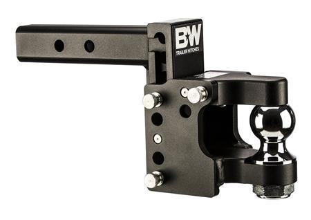 B&W Tow & Stow TS20055