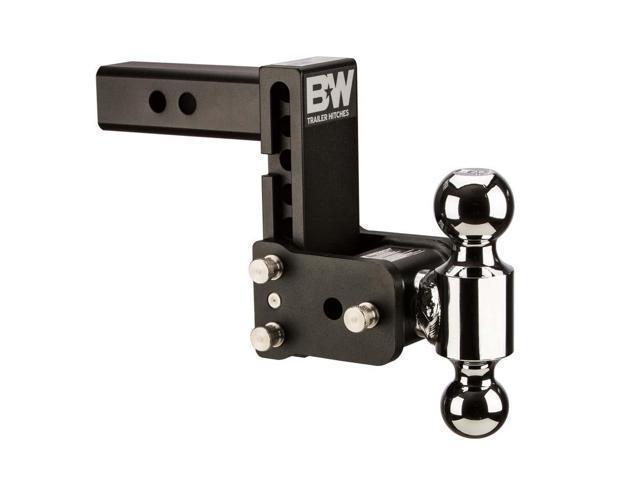B&W Tow & Stow TS20037B