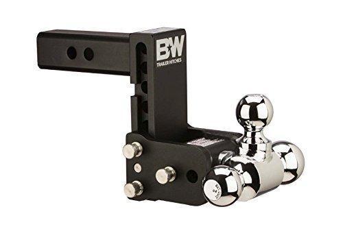 B&W Tow & Stow TS30048B
