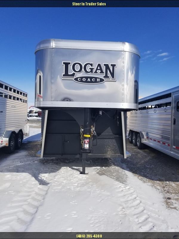 2018 Logan Coach 24