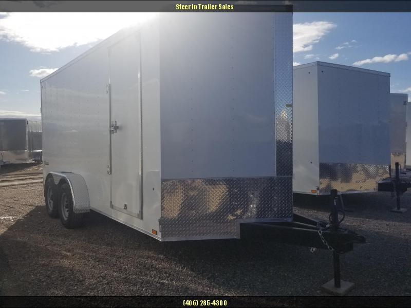 2018 Cargo Express XLW7X16TE3 Enclosed Cargo Trailer