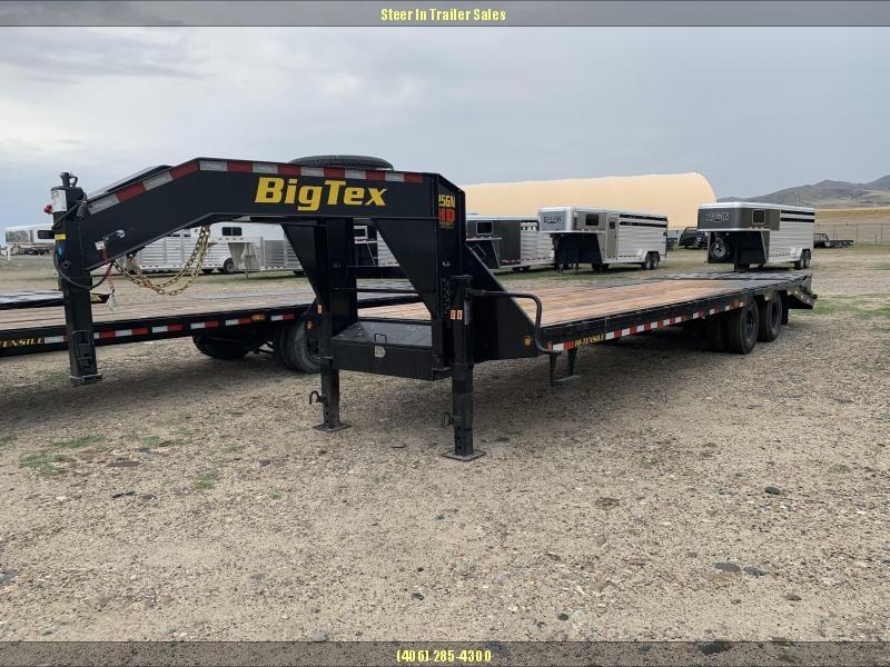 2020 Big Tex 25GN 30