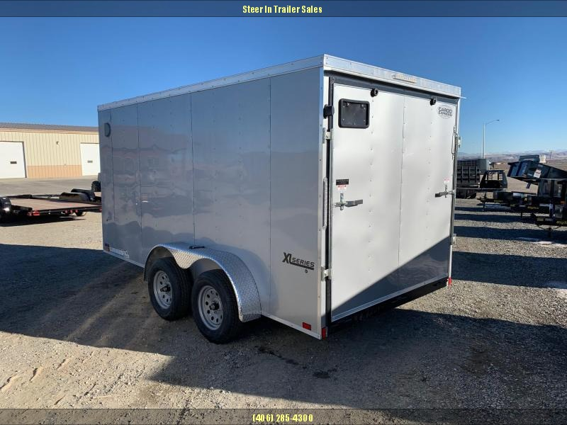 2019 Cargo Express 7X14 Enclosed Cargo Trailer