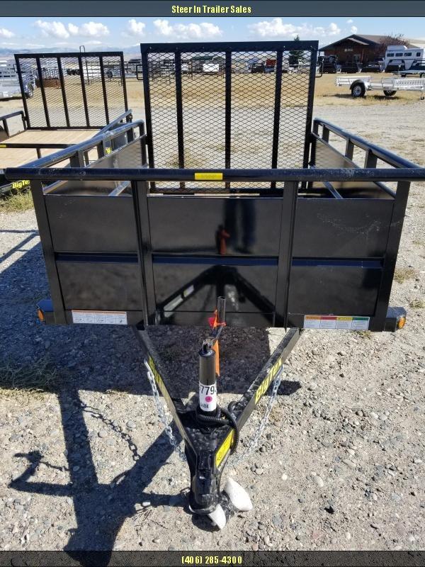 "2017 Big Tex 30SV-08 60"" x 8"