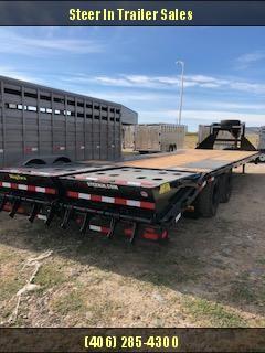 2019 Big Tex 22GN 30