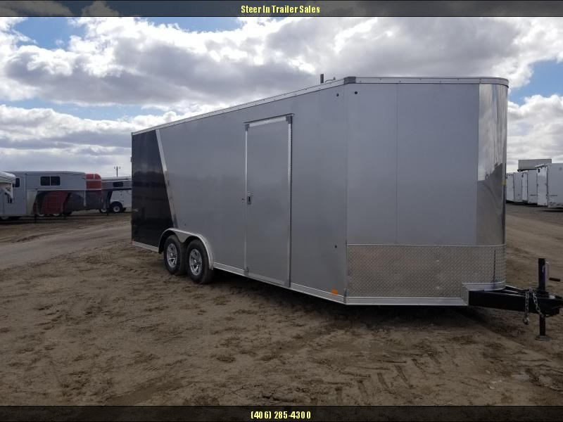 2018 Look VWLF85X20TE3 Car trailer