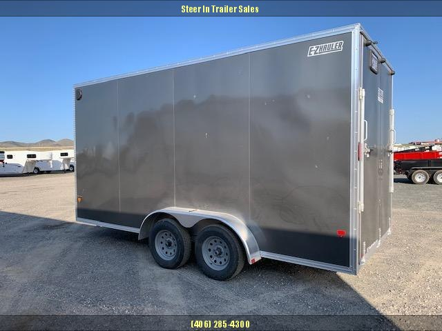 2019 EZ Hauler EZEC7X16 Enclosed Cargo Trailer