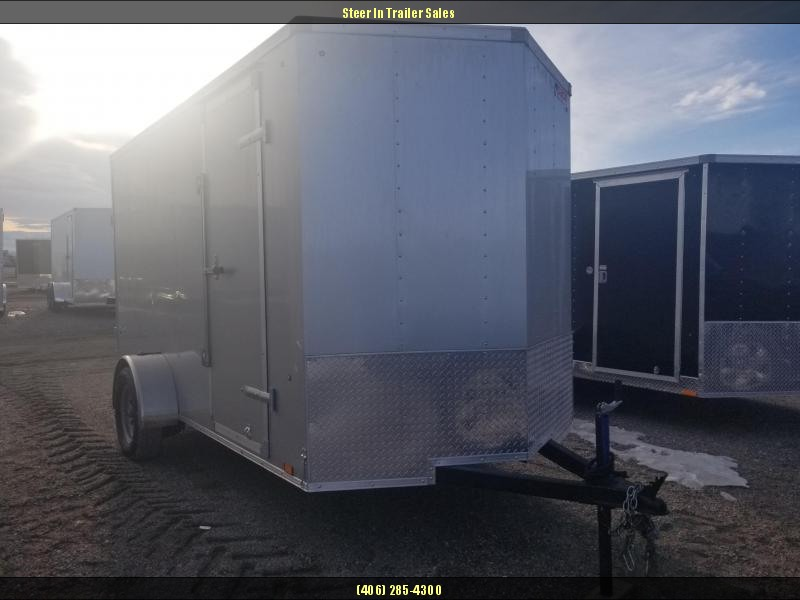 2018 Pace American OB6X12SI2 Enclosed Cargo Trailer