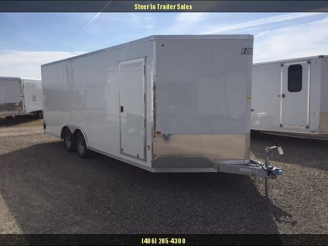 2019 EZ Hauler 8X20 Cargo Trailer